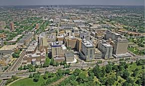 1 Barnes Jewish Hospital Plaza Bjc Children U0027s Hospital Release Detailed Renderings Of Three New