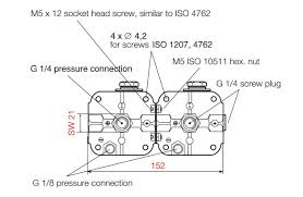 differential pressure switch lgw a4 dungs