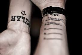 wrist trending design for