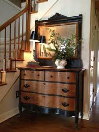 Antique Bedroom Dresser Best 25 Antique Dressers Ideas On Pinterest Chalk Paint Dresser