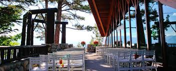 wedding venues lake tahoe lake tahoe wedding venue lake front