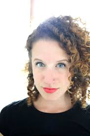 curly shaved side hair frizzy friday edgy half back curls the diary of a curly girl