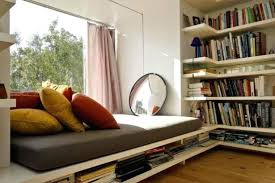 small home interior ideas reading nook in living room interior small living room decoration