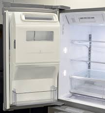 black friday deals at home depot ice makers whirlpool wrv986fdem refrigerator review reviewed com refrigerators
