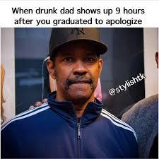 Denzel Meme - absent dad denzel meme jocks and stiletto jill