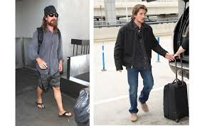 airport style celebrity do u0027s and don u0027ts travel leisure