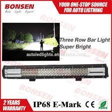 Atv Led Light Bar by 4x4 Led Light Bar 4x4 Led Light Bar Suppliers And Manufacturers