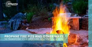 Transform Your Backyard by Propane Services New York How To Transform Your Backyard With