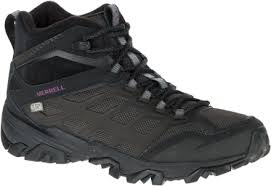 merrell womens boots canada merrell moab fst thermo winter hiking boots s rei com