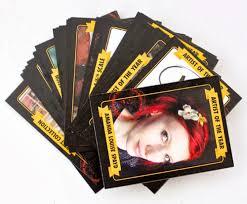 Trading Card Designer Official Reveal Of U00272013 Designer Toy Awards U0027 Trading Cards By