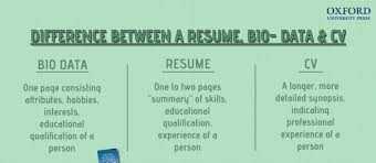 biography an autobiography difference what is the difference between biodata and biography quora