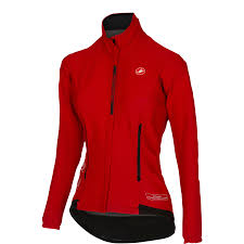 bicycle jackets for ladies wiggle castelli women u0027s perfetto long sleeve jersey long
