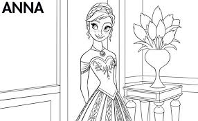 disney frozen printable coloring pages images coloring disney