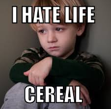 Depressed Guy Meme - misunderstood depression kid meme guy