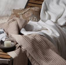 ultima cotton waffle blankets commercial supplies