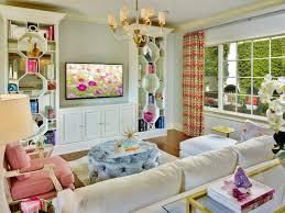 spectacular feminine living room in home decor arrangement ideas