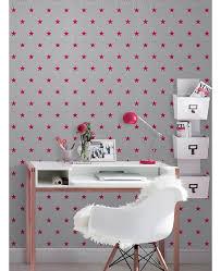 rasch wallpaper rasch star wallpaper pink and grey 247619 star wallpaper