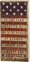 How Big Is The American Flag Best 25 American Flag Decor Ideas On Pinterest Pallet Flag 4th