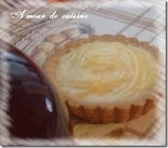 amour de cuisine tartelettes au citron amour de cuisine