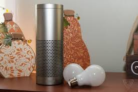 New Smart Home Products Amazon Echo Plus Review Smart Home 101 The Verge