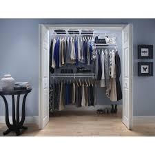 closet lowes closet shelving home depot storage closet lowes