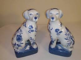51 best figurines porcelain dogs images on figurines