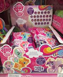 blind bags toys equestria daily mlp stuff cutie magic blind bags appear