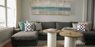 before and after living rooms living room makeover ideas cheap