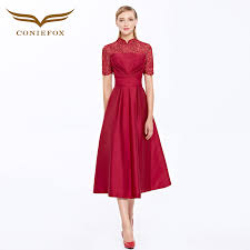 online buy wholesale red cocktail dress from china red cocktail