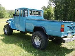 1978 toyota truck toyota toyota bandeirante oj55lp b fj45