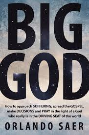 Light Of The Gospel Cfp Big God How To Approach Suffering Spread The Gospel Make