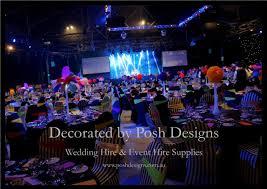 wedding u0026 event hire products
