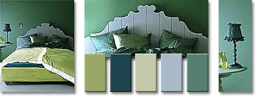 Green Bedroom Color Ideas  Photos - Green color bedroom