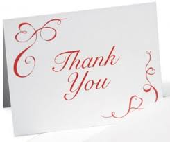 thank you photo cards thank you card sles paperdirect