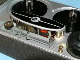 vintage technics fi cord 303