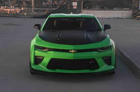 camaro ss 2017 chevrolet camaro ss 1le one week review automobile magazine