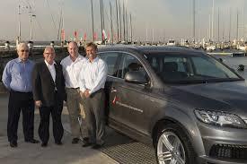audi australia ceo newcastle cruising yacht to host 2014 audi irc australian