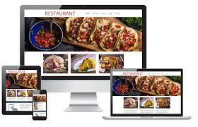 baltimore restaurant web design u2013 baltimore web design website