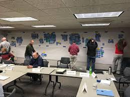 Interior Design Jobs Wisconsin by Commercial Lean Process Improvement Wisconsin Tweet Garot