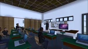 helena primary architectural design animation youtube
