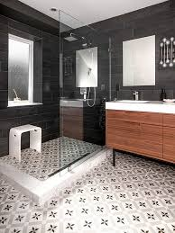 bathroom tile ideas 2014 black and white bathrooms design ideas decor and accessories