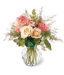 Traditional Flower Arrangement - floral design styles grower direct