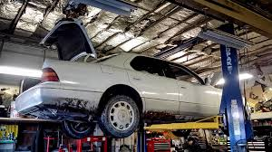 vip lexus ls400 how i prepped a lexus with 900 000 miles to drive from new jersey