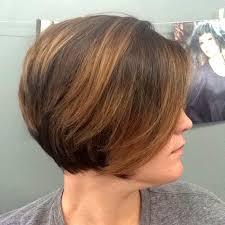 short hair cuts from behind 30 chic and beautiful short layered haircuts