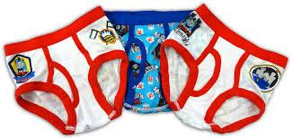 thomas the tank engine underwear briefs potty training concepts