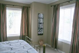 No Curtains Window Treatments Say No To Vertical Blinds Today U0027s Creative Life