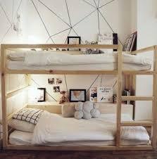 ikea bunk bed hacks 40 cool ikea kura bunk bed hacks comfydwelling com vaiko