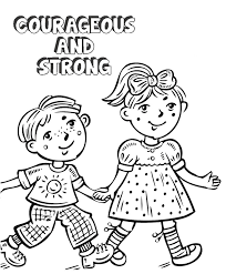 scout law free coloring pages art coloring pages