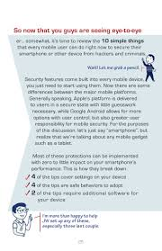 Setting Up Your Smartphone Now by Mobile Security For The Rest Of Us