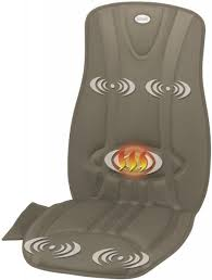 scholl vibrating seat chair massager price review and buy in